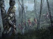Assasin's Creed III Imagenes