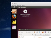 Cambiar resolución pantalla de Ubuntu (Virtual Box)