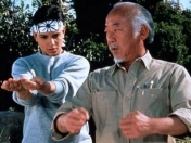 Vuelve karate kid con elenco original