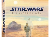 Star Wars: The complete saga - Blu-ray (unboxing)