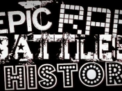 Epic Rap Battles Of History del 1 al 11 (Sub. Español)
