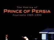 Ebook - the making of Prince of Persia
