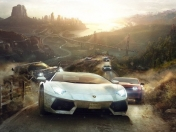 The Crew gráfico similar entre PS4, Xbox1 y PC