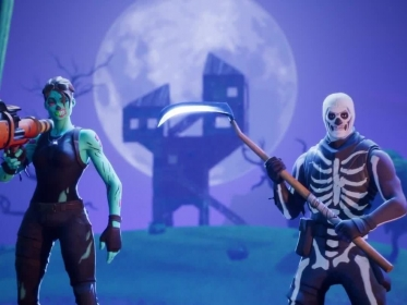 Fortnite sacó un evento de Halloween y hay que matar zombies published in Info