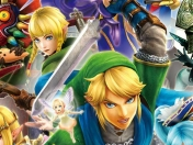 Trailer de lanzamiento de Hyrule Warriors para Switch