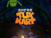 SuperTuxKart salio para Android y pronto llegará a Steam