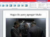 Como poner videos en Power Point 2010