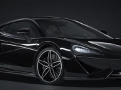 McLaren 570GT Black Collection: solo habra 100 unidades