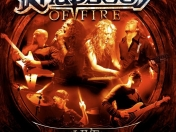 Rhapsody of Fire sacará disco en vivo.