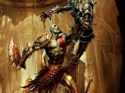 Wallpapers de God of War 3 (HD)