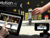 Time-Lapses desde tu iPhone con iMotion HD