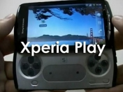 El Xperia Play de Sony Ericsson se ve otra vez en video