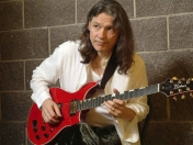 Mi cover de Robben Ford (Blues)
