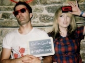 The Ting Tings: sus mejores fotos.