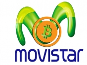 Web de Movistar usa los Pc de visitantes para minar Bitcoin