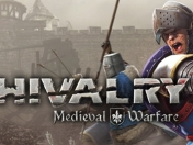 (Gratis Steam) Chivalry: Medieval Warfare