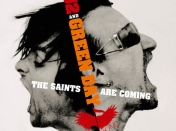 The Saints Are Coming|TEMAZO de U2 y Green Day