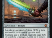 Scars of Mirrodin Spoiler - Magic The Gathering