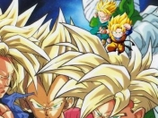 Las S-Cells, el ingrediente del Super Saiyan