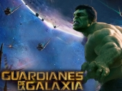 Guardianes de la Galaxia 2: Planet Hulk
