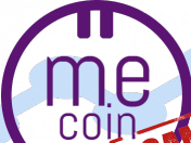Mecoin estafa. Fake trading. Fake broker