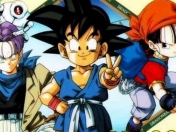5 cosas en que Dragon Ball GT supera a Dragon Ball Super