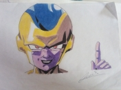Mis Dibujos de Dragon Ball Z - Dragon Ball Súper + Yapa