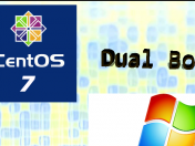 CentOS 7 y Windows 7 Dual Boot
