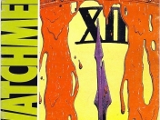 Watchmen Alan Moore & Dave Gibbons 12 el final