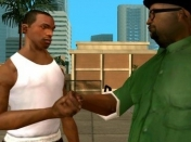 San Andreas ya disponible para Android