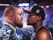 Ficha: Mayweather vs Conor McGregor