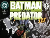 Batman vs Predator III - Tomo 3 de 4