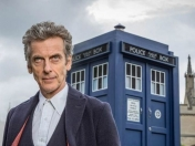 Peter Capaldi abandona 'Doctor Who'