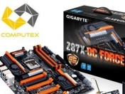Gigabyte Z87X-OC Force Review