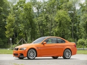 BMW M3 Coupe Lime Rock Park Edition