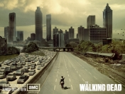 'The Walking Dead' se despide este lunes en Fox