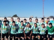 Torneo Federal C 2015:equipos cordobeses