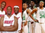 Temporada Boston Celtics parte I