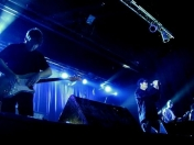 Echo and the bunnymen argentina 2010