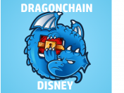 Cryptomonedas: DragonChain la moneda de Disney