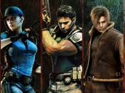 Personajes & monstruos Resident Evil [Megapost]