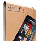 El Kindle Fire es un éxito para Amazon
