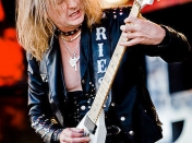 KK Downing se retira de Judas Priest