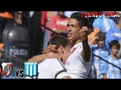 Resumen del Partido Racing - River