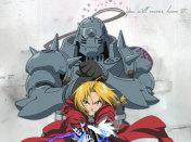 Fullmetal Alchemist: Brotherhood, un anime imprescindible?