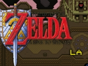 La torre de Ganon. The Legend of Zelda #13