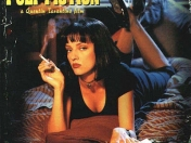 Soundtrack : Pulp Fiction por Juan Guareschi