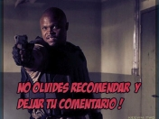 The Walking Dead FX Aus - 3x06