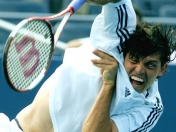 19 Insane Tennis Faces
