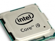 Ultimo momento Intel Core i9